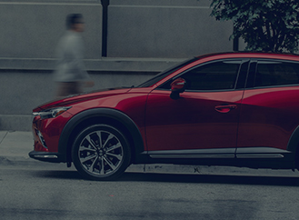 New Mazda at Matt Castrucci Mazda