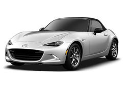 New Mazda Mazda MX-5 Miata in Dayton
