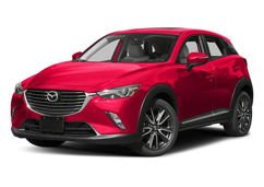 New Mazda Mazda CX-3 in Dayton