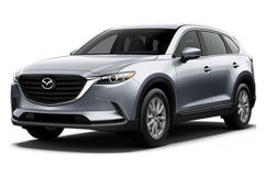 New Mazda Mazda CX-9 in Dayton